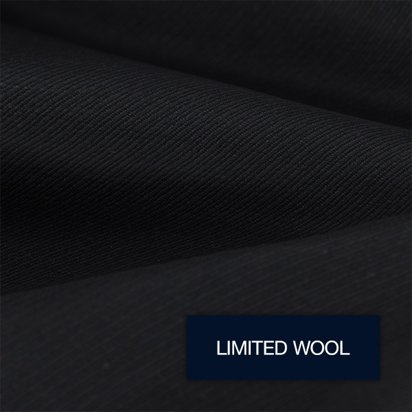 limited wool