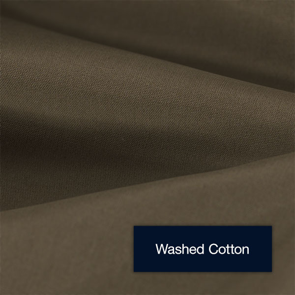 Washed Cotton