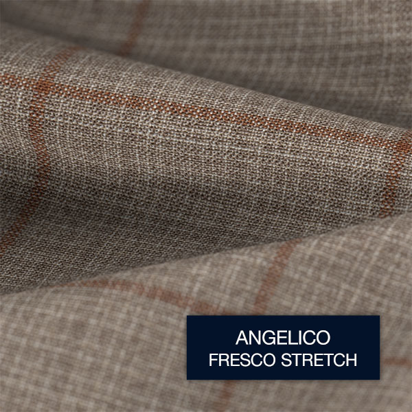ANGELICO FRESCO STRETCH